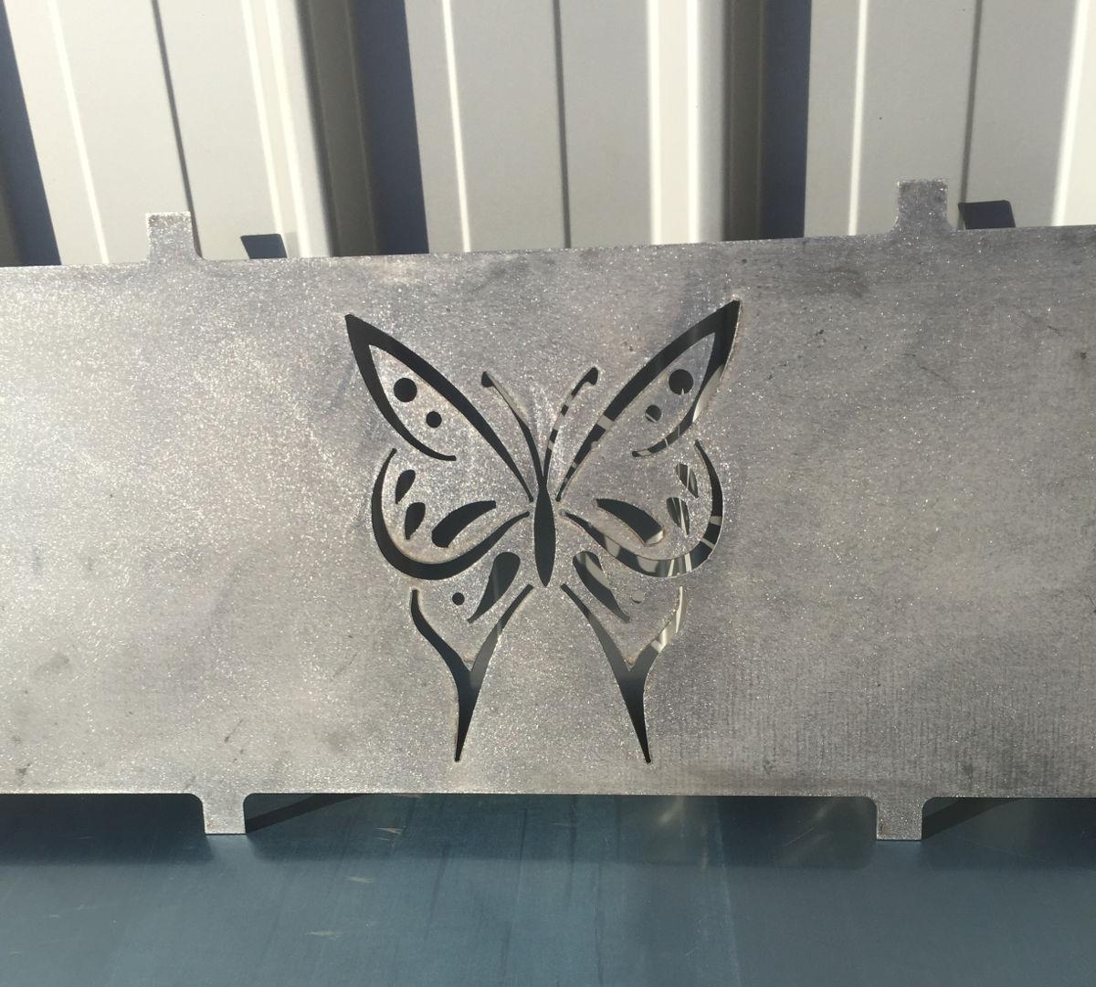 motif portail